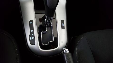2016 Chevrolet Cruze Limited LT in Garland, TX
