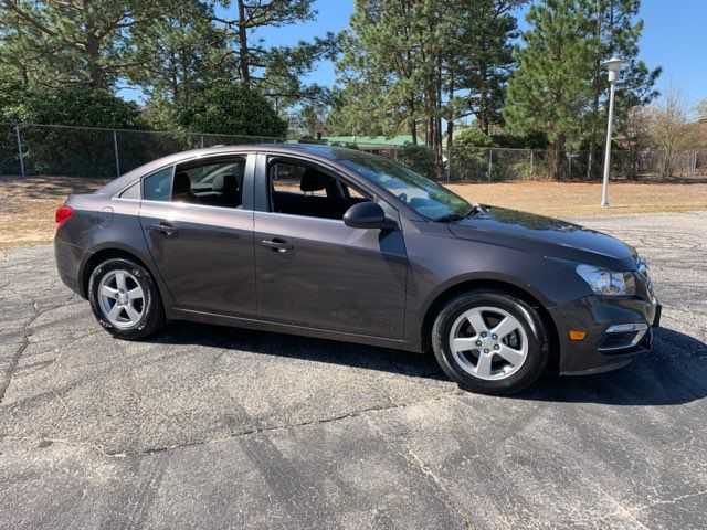2016 Chevrolet Cruze Limited LT in Hope Mills, NC 28348