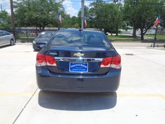 2016 Chevrolet Cruze Limited LS  city TX  Texas Star Motors  in Houston, TX