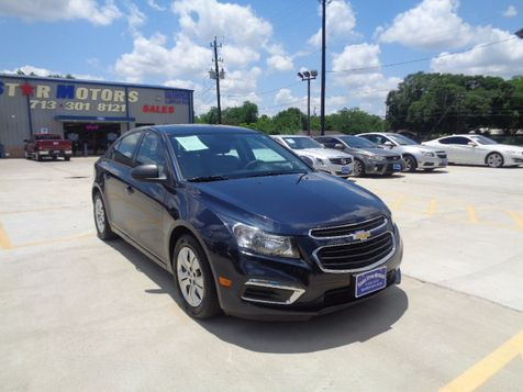 2016 Chevrolet Cruze Limited LS in Houston