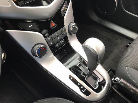 2016 Chevrolet Cruze Limited LT | Huntsville, Alabama | Landers Mclarty DCJ & Subaru in Huntsville, Alabama