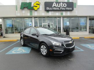 2016 Chevrolet Cruze Limited LS in Indianapolis, IN 46254