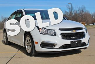 2016 Chevrolet Cruze Limited LS in Jackson, MO 63755