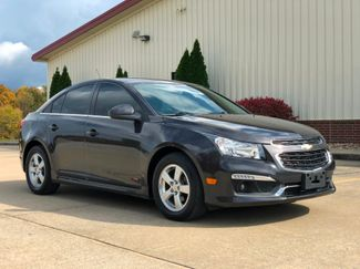 2016 Chevrolet Cruze Limited LT in Jackson, MO 63755