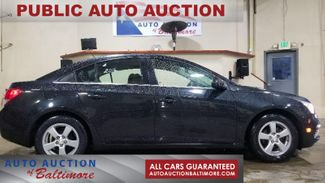 2016 Chevrolet Cruze Limited LT | JOPPA, MD | Auto Auction of Baltimore  in Joppa MD