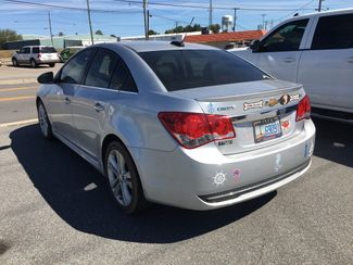 2016 Chevrolet Cruze Limited LTZ in Kernersville, NC 27284