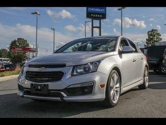2016 Chevrolet Cruze Limited LTZ in Kernersville, NC 27284