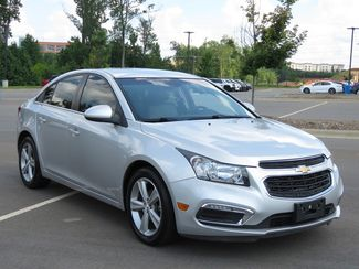 2016 Chevrolet Cruze Limited LT in Kernersville, NC 27284