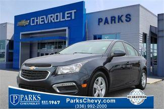 2016 Chevrolet Cruze Limited LT in Kernersville, NC 27284
