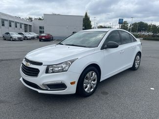 2016 Chevrolet Cruze Limited LS in Kernersville, NC 27284