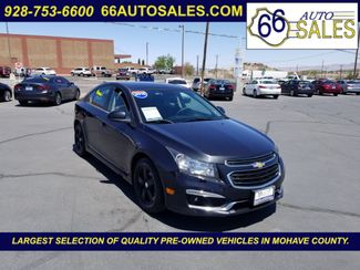 2016 Chevrolet Cruze Limited LT in Kingman, Arizona 86401