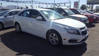 2016 Chevrolet Cruze Limited LT CAR PROS AUTO CENTER (702) 405-9905 Las Vegas, Nevada 1