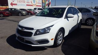 2016 Chevrolet Cruze Limited LT CAR PROS AUTO CENTER (702) 405-9905 Las Vegas, Nevada 3