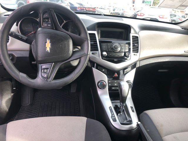 2016 Chevrolet Cruze Limited LS CAR PROS AUTO CENTER (702) 405-9905 Las Vegas, Nevada 5