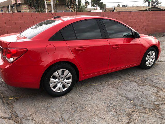 2016 Chevrolet Cruze Limited LS CAR PROS AUTO CENTER (702) 405-9905 Las Vegas, Nevada 3