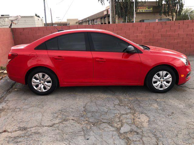 2016 Chevrolet Cruze Limited LS CAR PROS AUTO CENTER (702) 405-9905 Las Vegas, Nevada 4