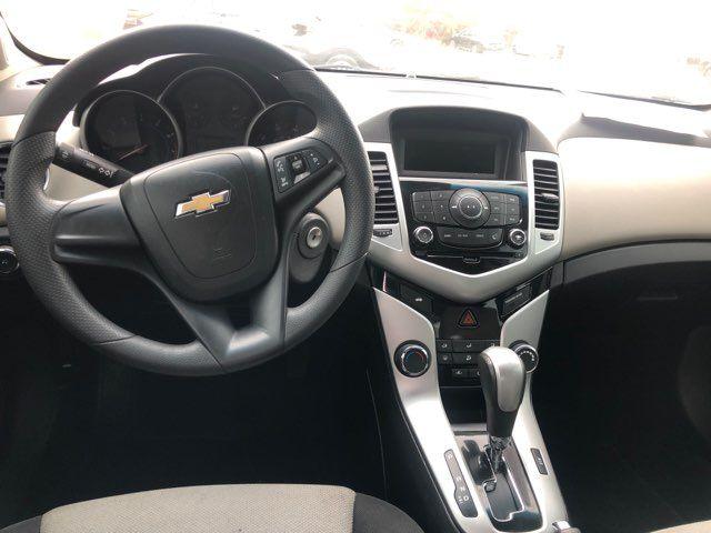 2016 Chevrolet Cruze Limited LS CAR PROS AUTO CENTER (702) 405-9905 Las Vegas, Nevada 7