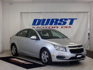 2016 Chevrolet Cruze Limited LT Lincoln, Nebraska