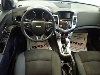2016 Chevrolet Cruze Limited LT Lincoln, Nebraska 2
