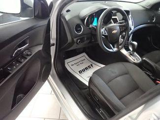 2016 Chevrolet Cruze Limited LT Lincoln, Nebraska 3