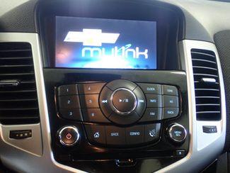 2016 Chevrolet Cruze Limited LT Lincoln, Nebraska 7
