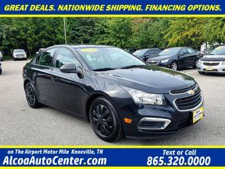 2016 Chevrolet Cruze Limited LS in Louisville, TN 37777