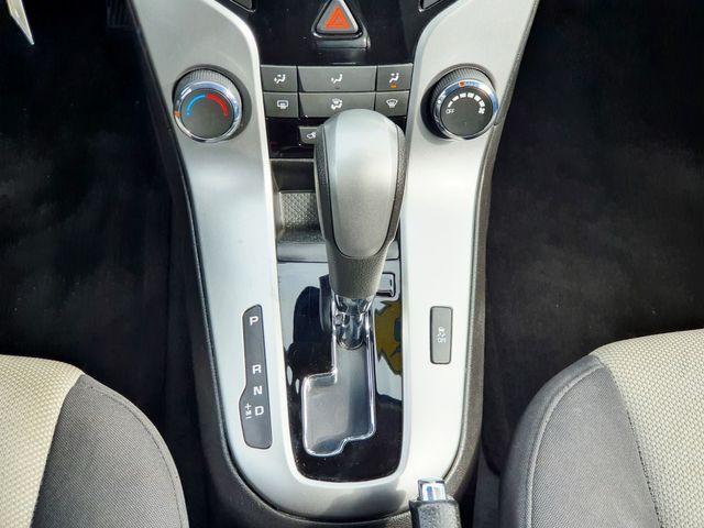 2016 Chevrolet Cruze Limited LS in Louisville, TN 37777