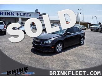2016 Chevrolet Cruze Limited LT | Lubbock, TX | Brink Fleet in Lubbock TX