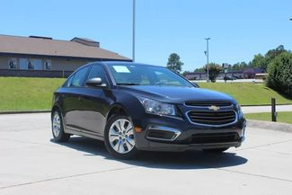 2016 Chevrolet Cruze Limited LS in Mableton, GA 30126