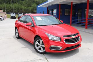 2016 Chevrolet Cruze Limited LT in Mableton, GA 30126