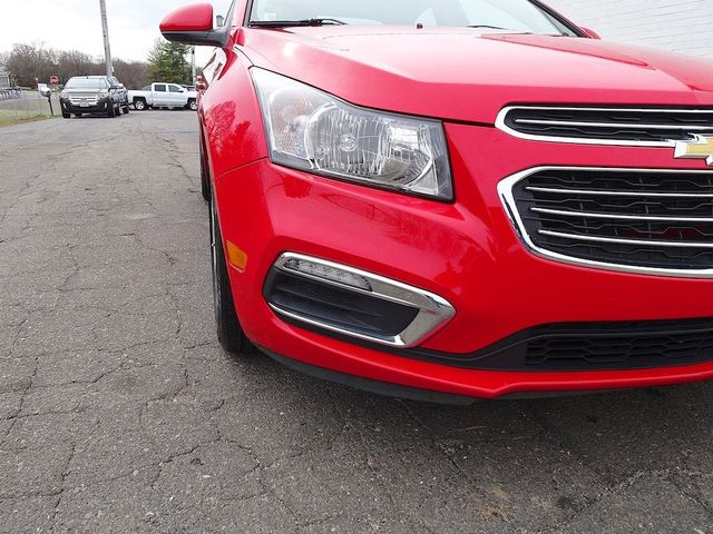 2016 Chevrolet Cruze Limited LTZ Madison, NC 8