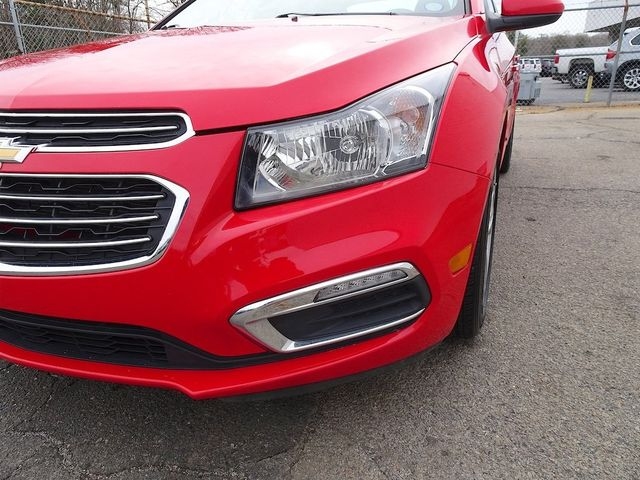 2016 Chevrolet Cruze Limited LTZ Madison, NC 9