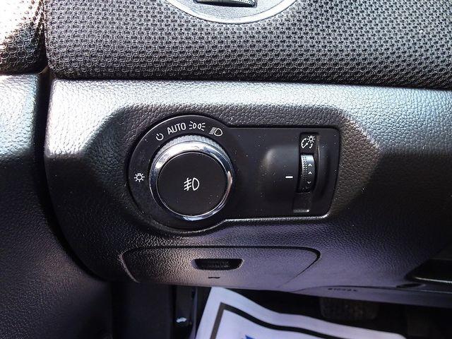 2016 Chevrolet Cruze Limited LT Madison, NC 18