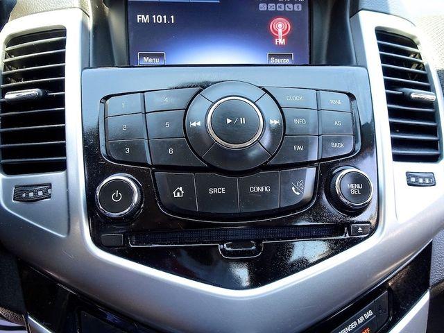 2016 Chevrolet Cruze Limited LT Madison, NC 21