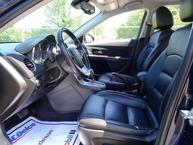 2016 Chevrolet Cruze Limited LT Madison, NC 28