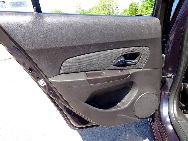 2016 Chevrolet Cruze Limited LT Madison, NC 30