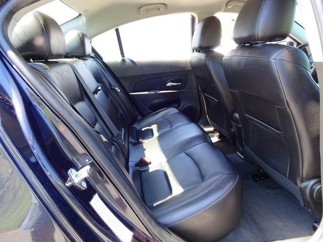 2016 Chevrolet Cruze Limited LT Madison, NC 34