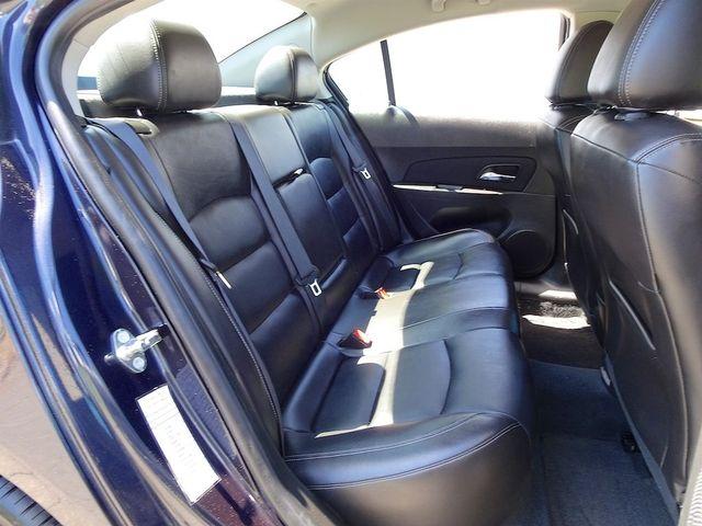 2016 Chevrolet Cruze Limited LT Madison, NC 35