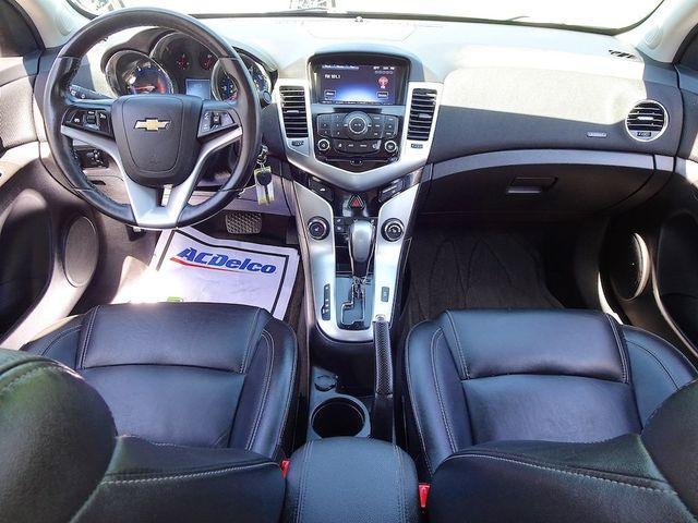2016 Chevrolet Cruze Limited LT Madison, NC 36