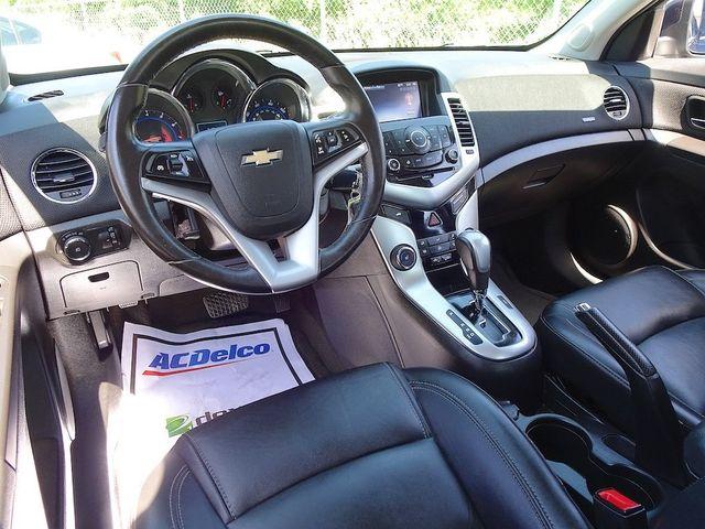 2016 Chevrolet Cruze Limited LT Madison, NC 37