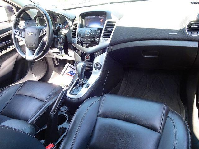 2016 Chevrolet Cruze Limited LT Madison, NC 38