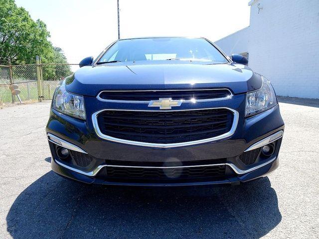 2016 Chevrolet Cruze Limited LT Madison, NC 7