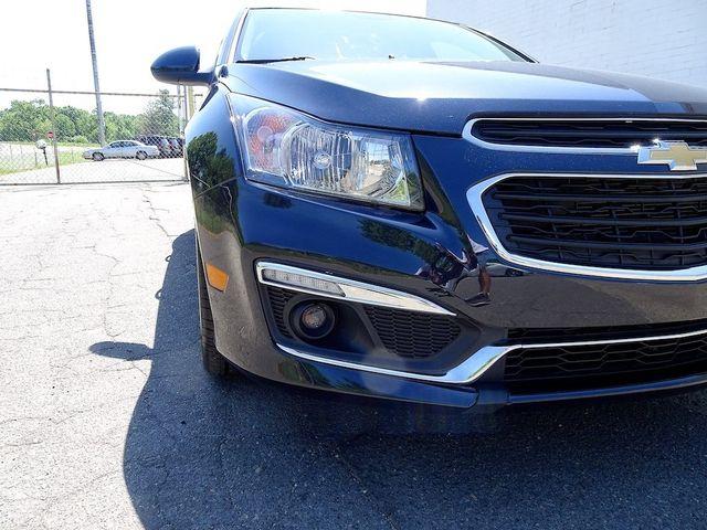 2016 Chevrolet Cruze Limited LT Madison, NC 8