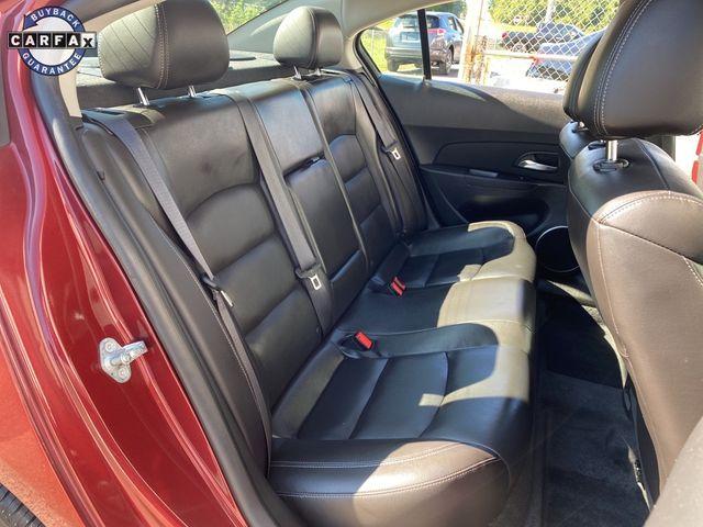 2016 Chevrolet Cruze Limited LT Madison, NC 9