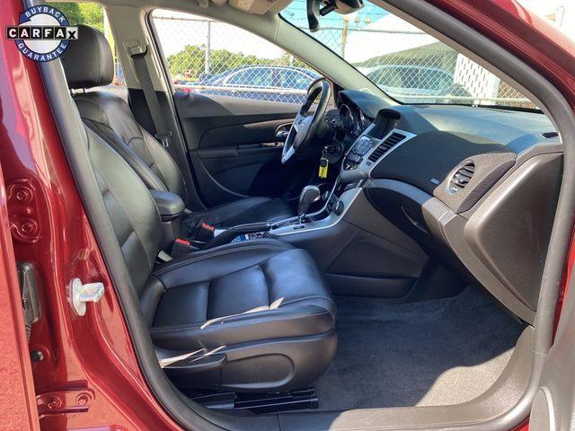 2016 Chevrolet Cruze Limited LT Madison, NC 10