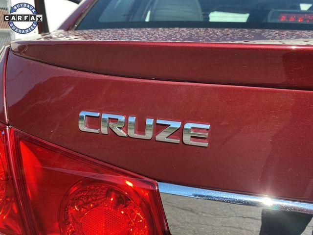 2016 Chevrolet Cruze Limited LT Madison, NC 16