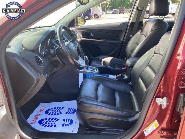 2016 Chevrolet Cruze Limited LT Madison, NC 20