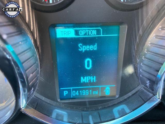 2016 Chevrolet Cruze Limited LT Madison, NC 26