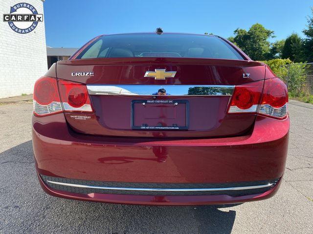 2016 Chevrolet Cruze Limited LT Madison, NC 2