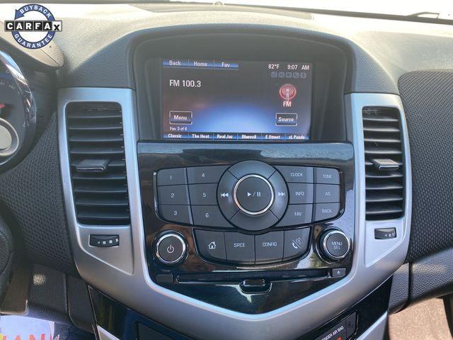 2016 Chevrolet Cruze Limited LT Madison, NC 29